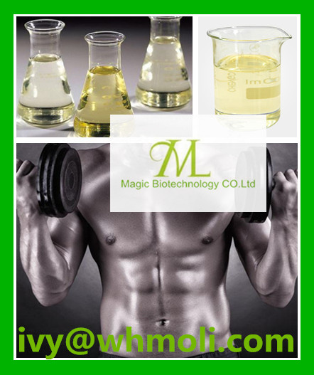 Highly Effective Steroid Hormone Boldenone Undecylenate 250mg/Ml for Bodybuilding