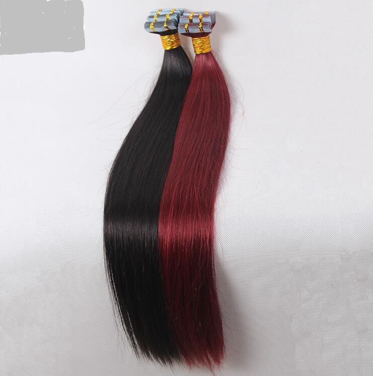 Remy Human Natural Hair Extensions