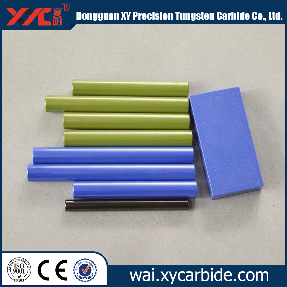 advanced fine ceramic rods with differ color