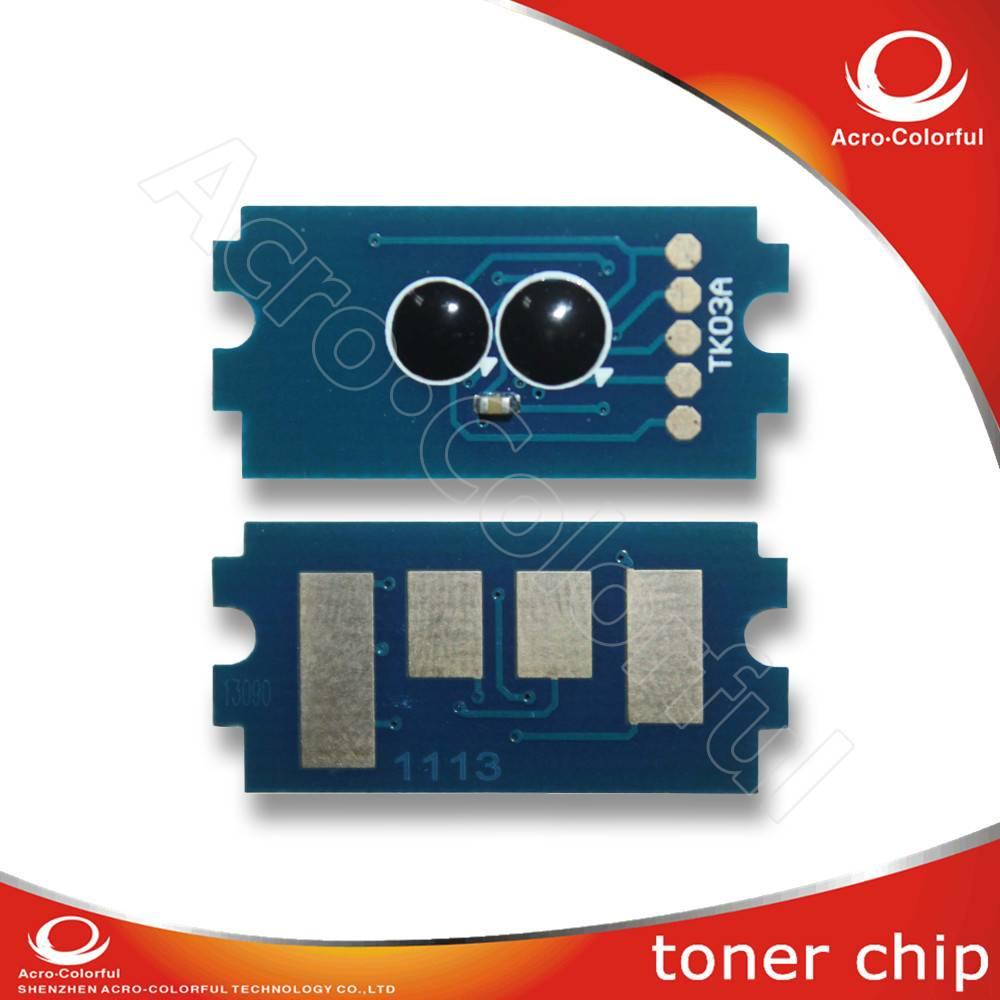 For Kyocera FS 1040 Toner Chip Laser Printer Spare Parts