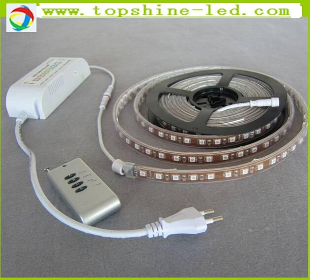 TS-LR5050RGB-60-IP65-FV
