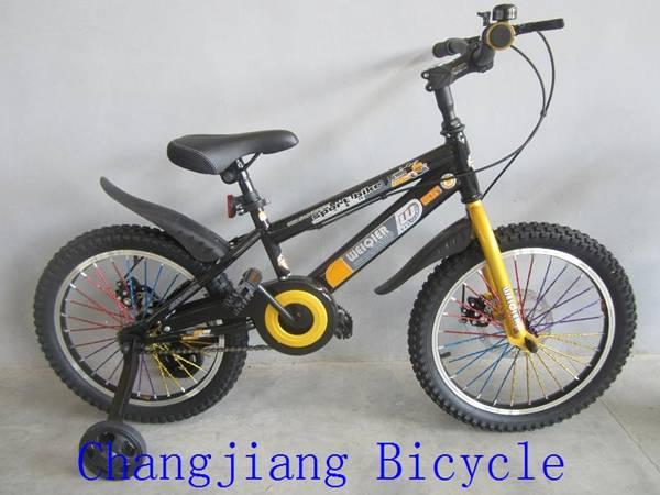 cool disc brake mountain bike (mtb bike) for kids/children