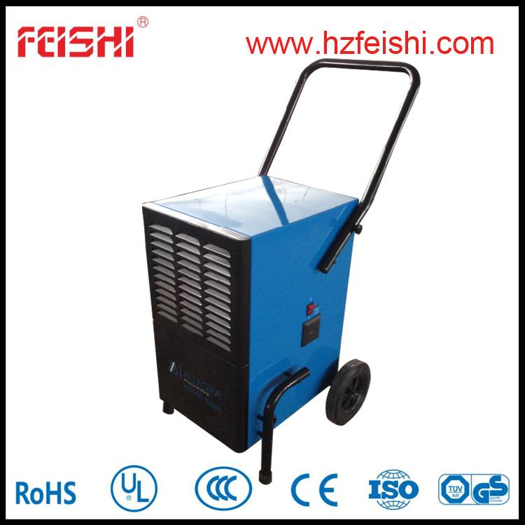 Hot selling Germany air dryer dehumidifier portable timer dehumidifier for rent with CE/ROHS/GS/ISO9