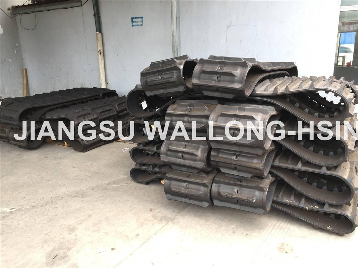 Bridgestone Rubber Track 450*90*51