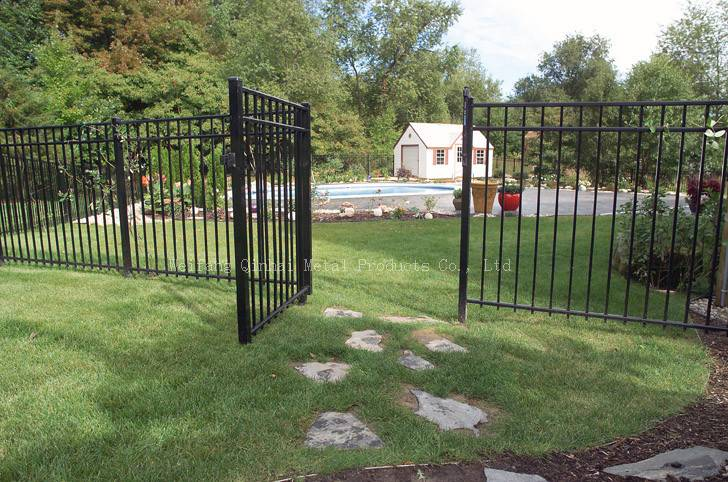 durable fence and backyard fencing Supplier