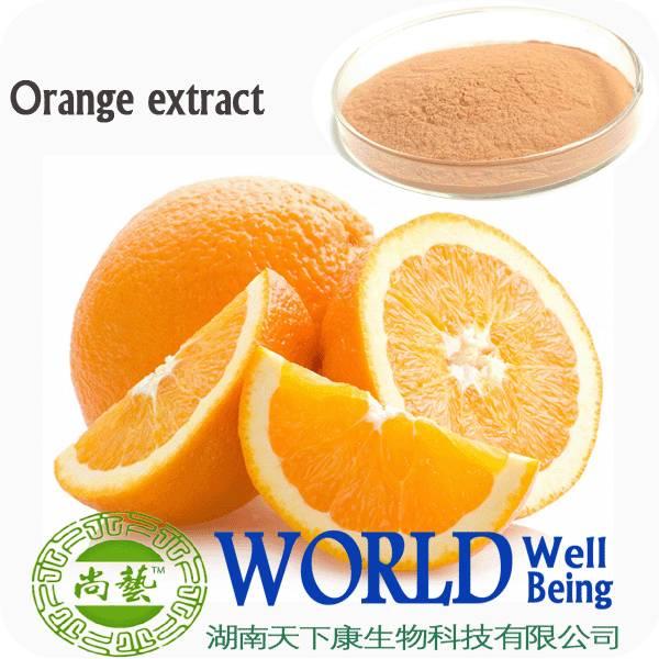 Citrus Peel Extract Orange Extract Tangerine Hesperidin