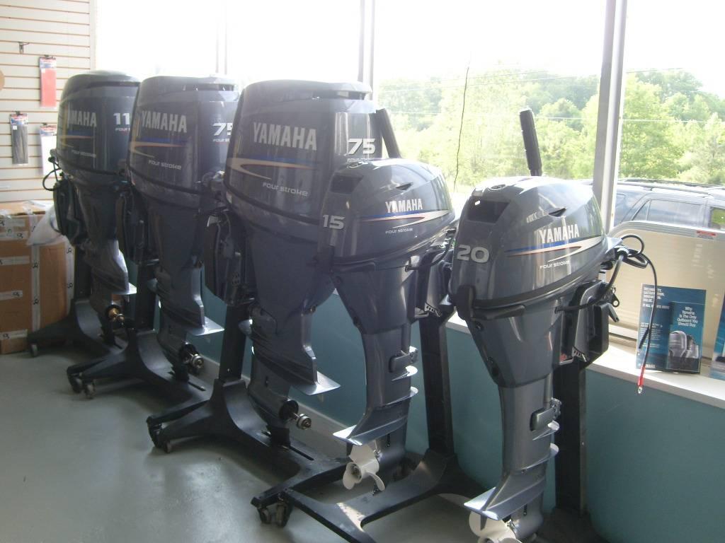 Wholesale Yamaha Outboard Motor, Yamaha Outboard Sale