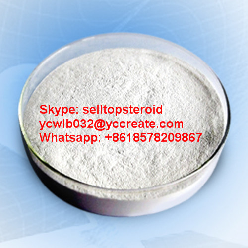 Injetable 99% Steroid Powder Winstrol for Bulking Cycle 10418-03-8