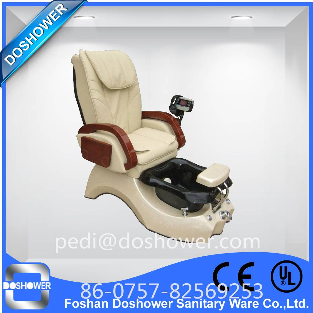Doshower DS-8109 pedicure spa chairs china with pedicure foot file of pedicure spa chairs china