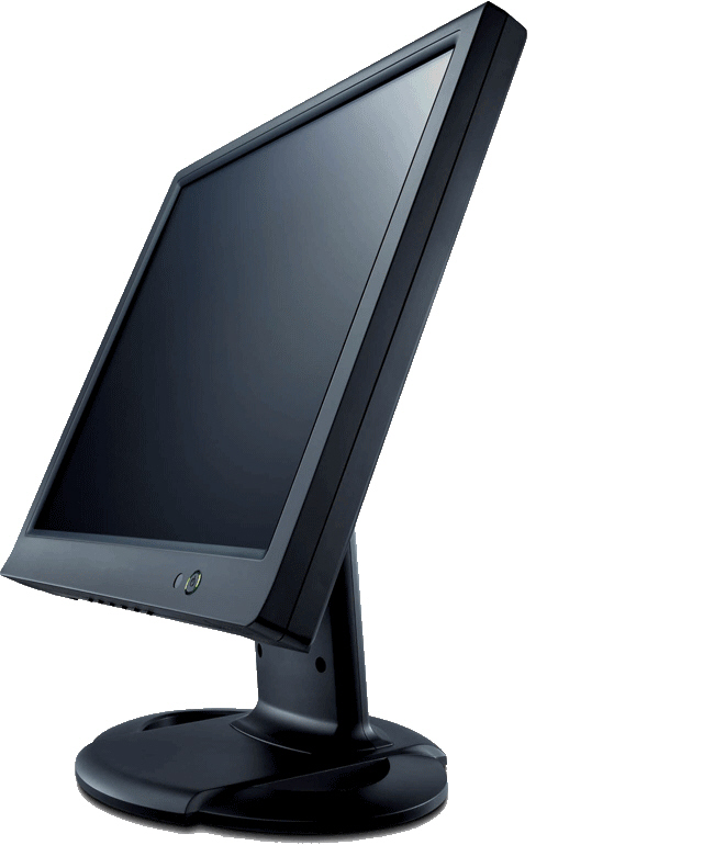 Medical 19inch Monochrome LCD Monitor