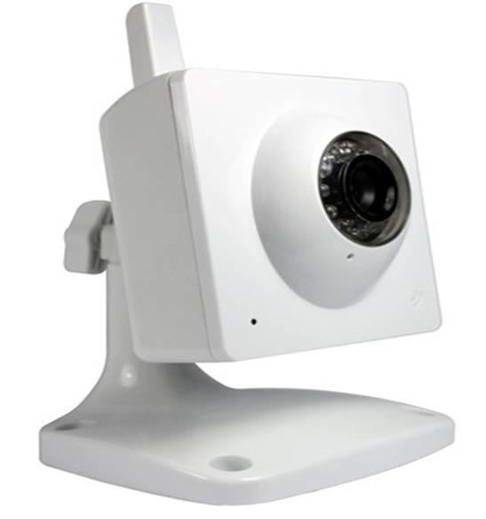 HW-IM21W WIFI IP Camera