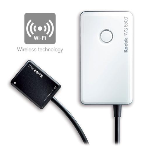 Kodak 6500 Intraoral Wifi Sensor Size 0,1 & 2