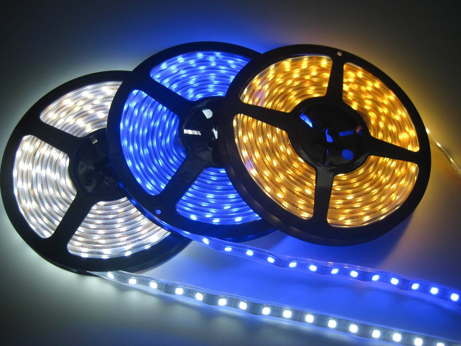 Promotion SMD3528 LED Strip Light for Christmas