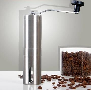 Amazon Metal hand coffee Mill