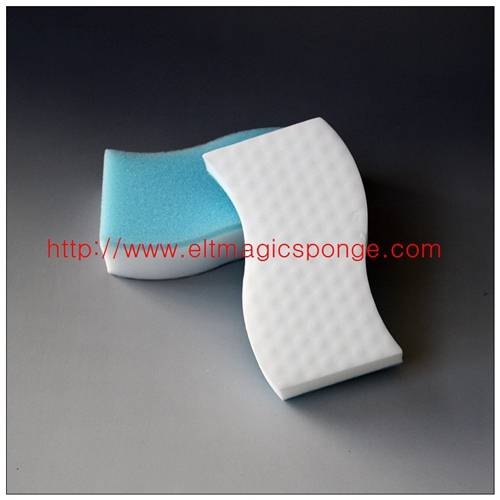 Magic Eraser Multi-purpose Cleaning Pad from China Supplier