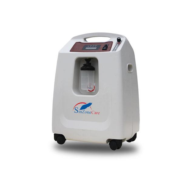 SinZone-8 Oxygenerator 8Lpm