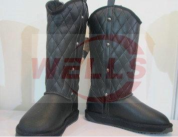 Lady's Boots, Wells-B14022