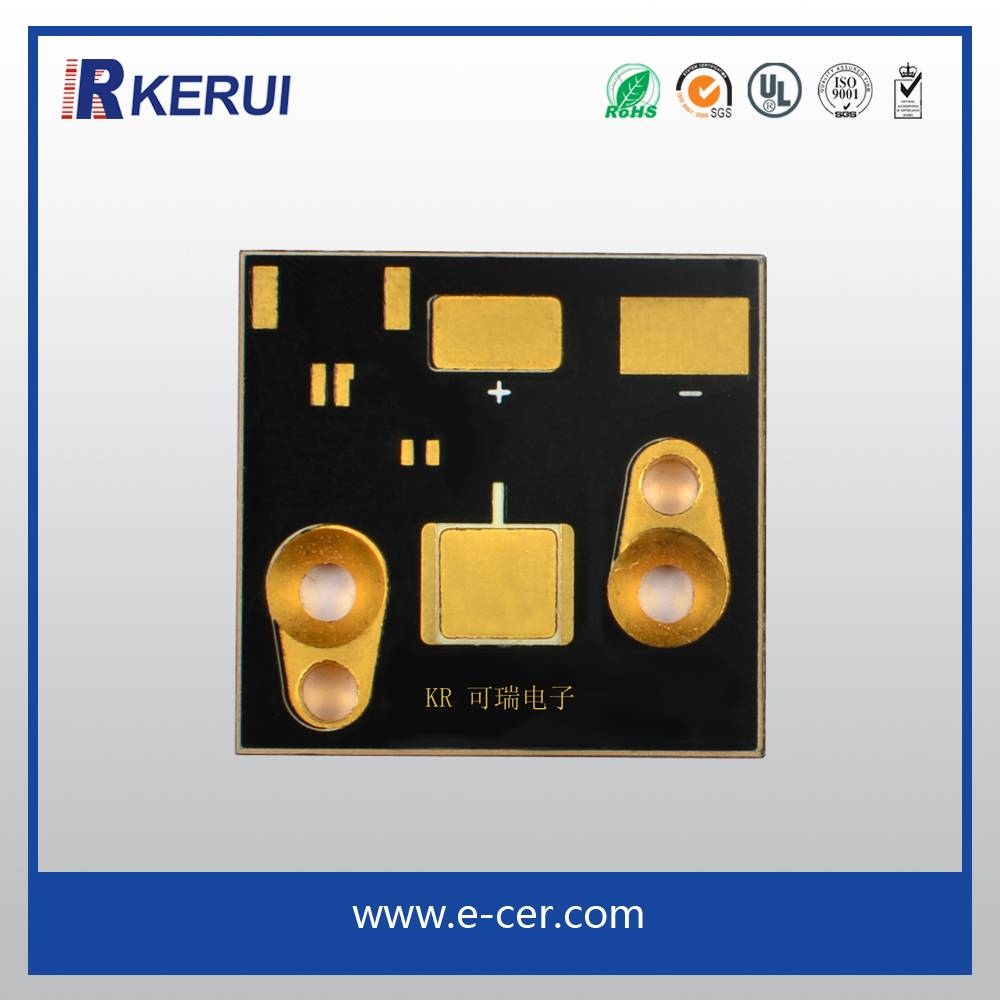 High quality active subwoofer amplifier pcb and LED electronic circuit board manufacturer