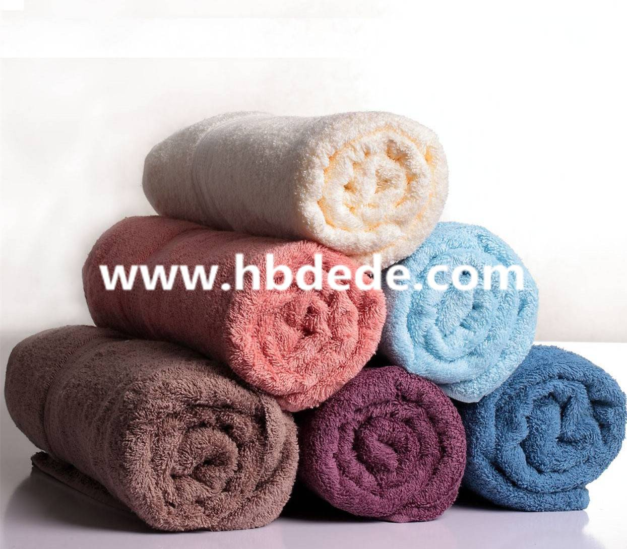 Fashionable and High Quality Microfiber face towel