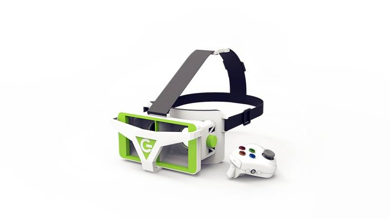 Most popular VR glasses 3D glasses for 3d vr experiencemade in Wuhan