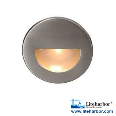 Five Year Warranty LED 3W Step Light