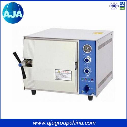 Class N Type Table Top Steam Sterilizer