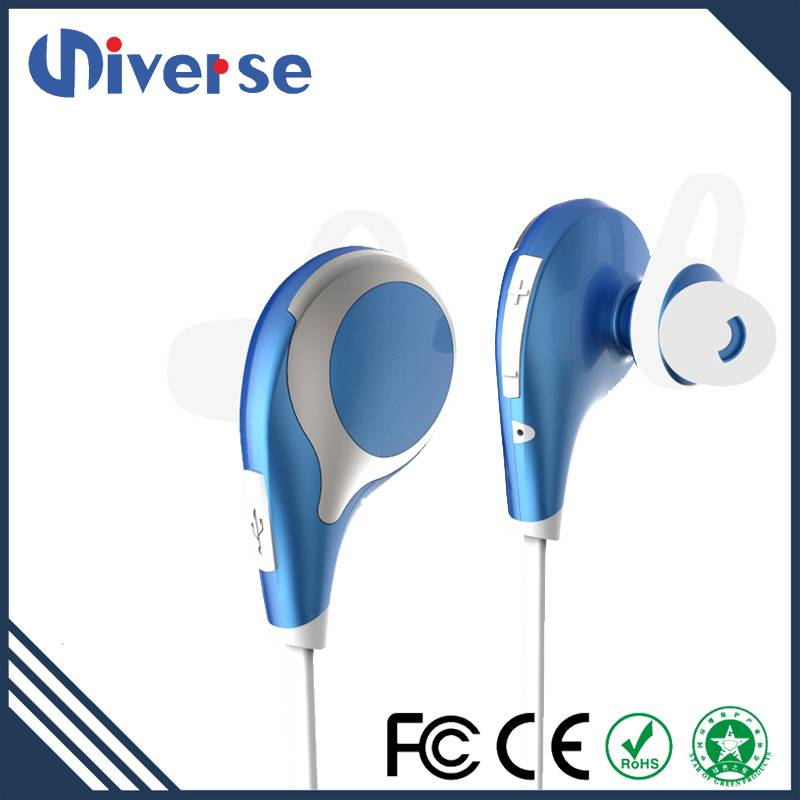 Wholesale hot selling products for iPhone6s earphone earPod headset with mic