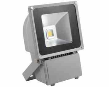 80W LED floodlight