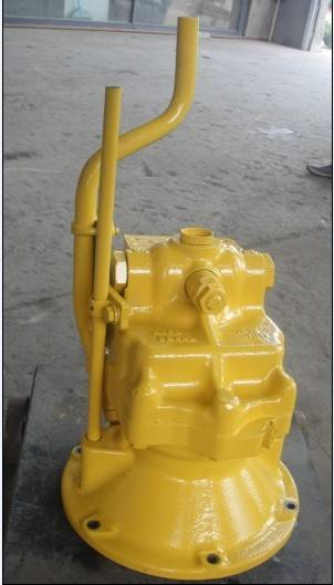 Hydraulic Swing Motor Slew Drive For All Kinds Of Excavator