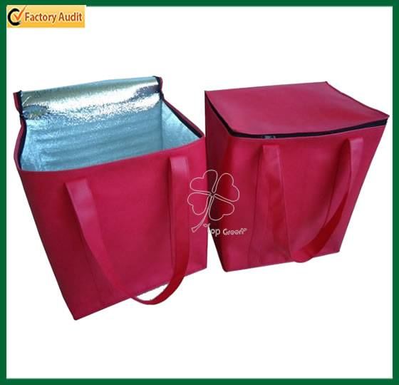 Factory Wholesale Deluxe Cooler Lunch Bag