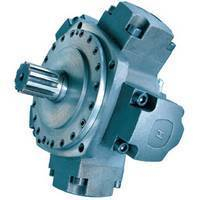 replace Intermot NHM series hydraulic motors