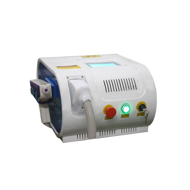 Professional q switched nd yag laser tattoo removal nd:yag laser machine
