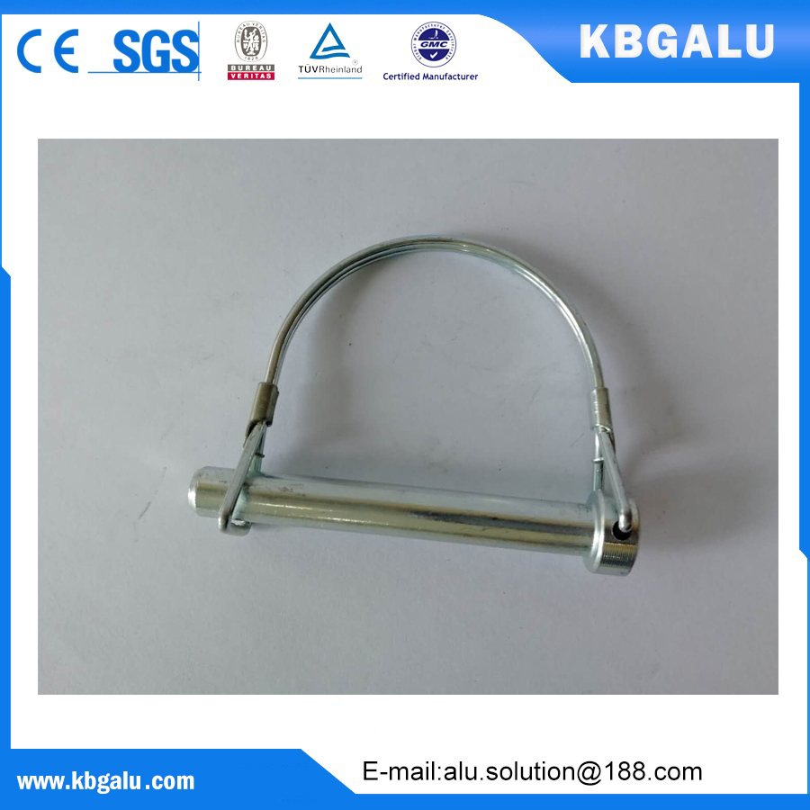 Locking pin (KBG-LP01)