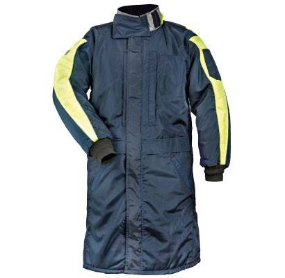 Freeze work coverall