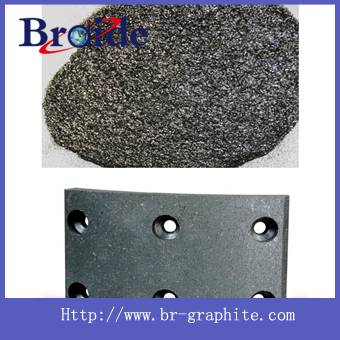 high carbon graphite