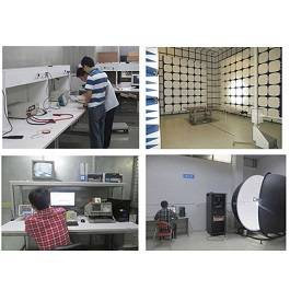 Product Safety,EMC & Radio Wireless Testing, CE/RoHS/FCC/CB/GS/SAA testing