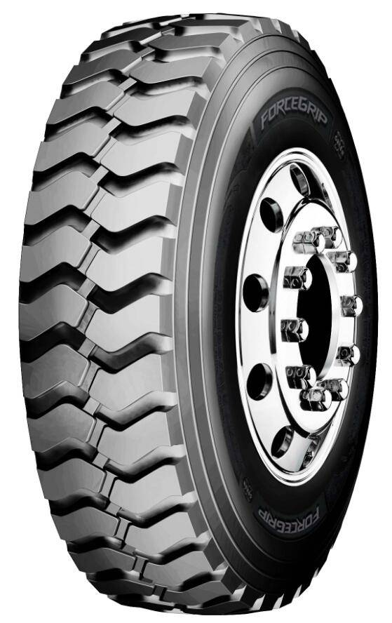 ForceGrip brand radial truck tyre 12.00r20