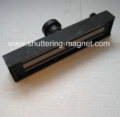 1350kg Magnetic Formwork System