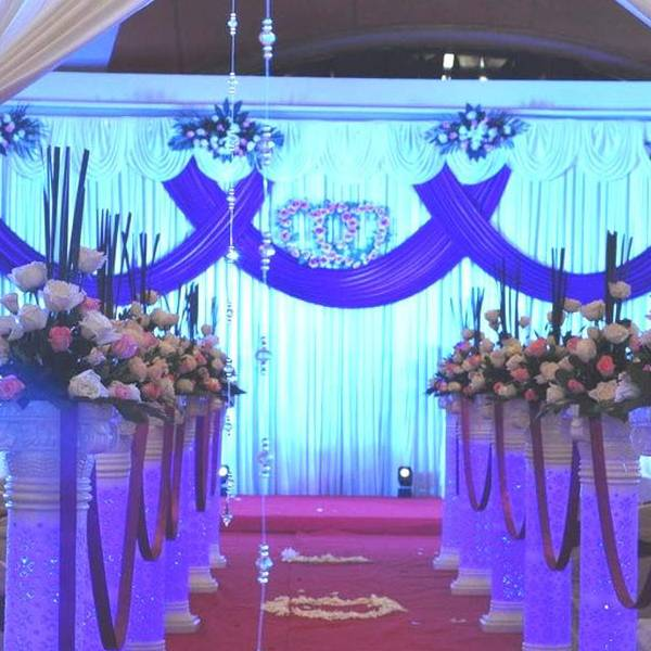 wedding backdrops background decoration
