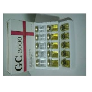 GC 3000 Super Whitening,