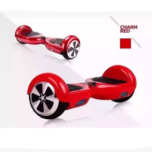 2 Wheel Smart Balance E-Scooter Electric Scooter Hoverboard Skateboard Motorized Adult Roller Hover