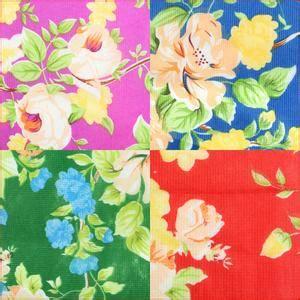 Mattress stitch bonded fabric