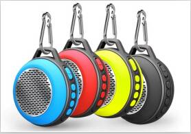 Hot new products for 2015 shenzhen blue tooth speaker mini bluetooth vibration speaker