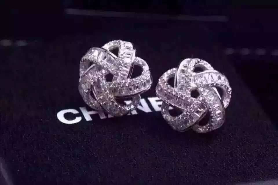 2016 New Arrival Superb Personality 925 silver earings