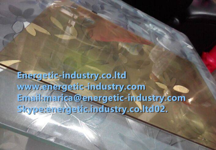 2mm PEI sheet with protective film
