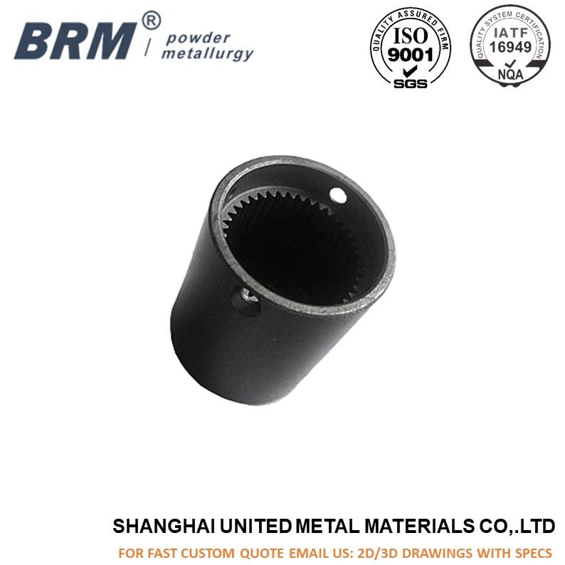 PM powder metal Micromotor Housing