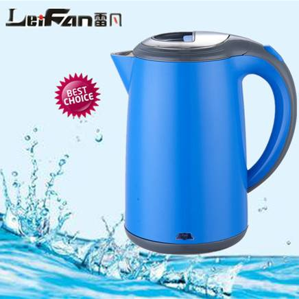 fast heating portable kitchen appliance cordless kettle