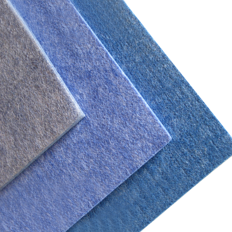 Sound Absorbing Board Diffuser Sponge Studio Room Polyester Fiber Acoustic Panel