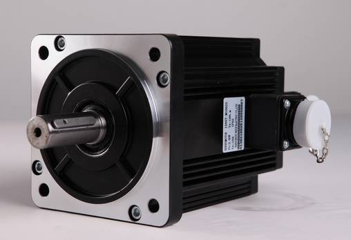 AC Servo Motor (130mm)