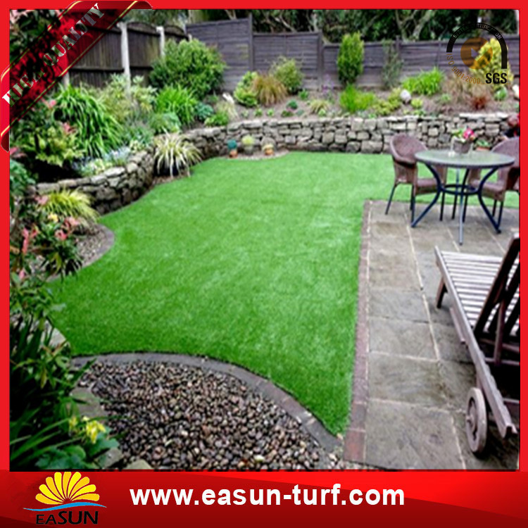 Best synthetic artificial turf grass garden lawn-Donut